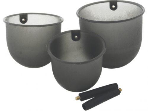 Pole Kits & Pots