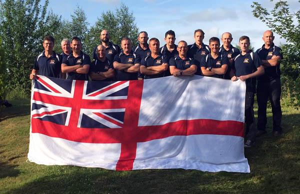 Maver Royal Navy
