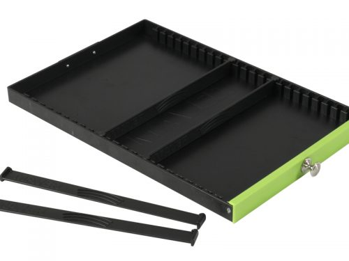 MXi single cross drawer
