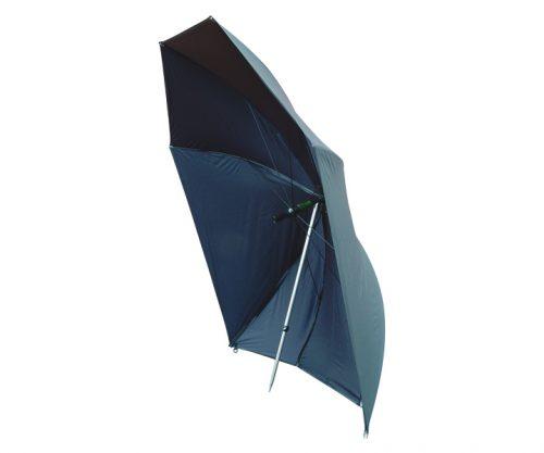 Pole shipper umbrella