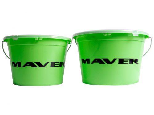 Groundbait buckets