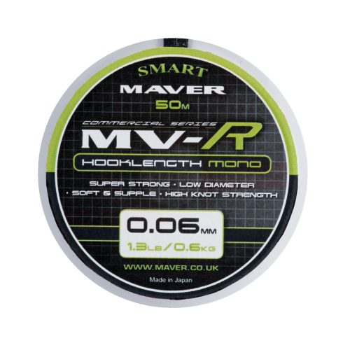 MVR hooklength monofilament
