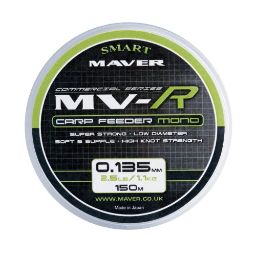 MVR carp feeder monofilament