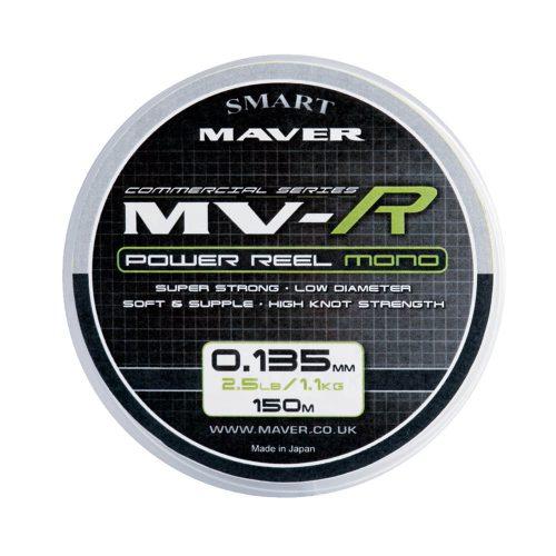 MVR power reel monofilament