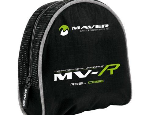 MVR reel case