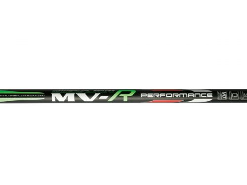 MVR Performance 14.5m pole package