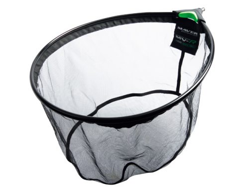 MVR hair rig net