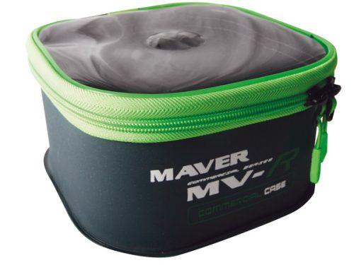 MVR EVA commercial case