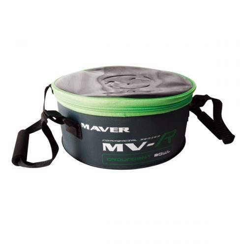 MVR EVA groundbait bowl