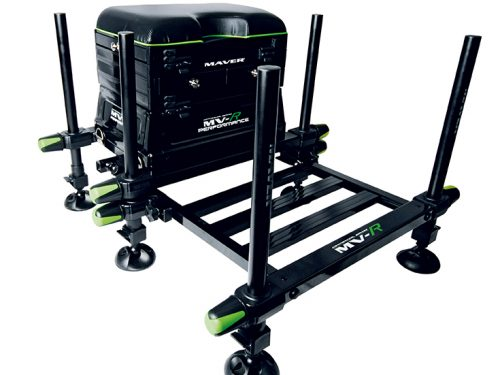 MVR Seat Boxes